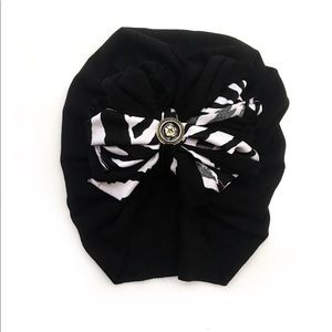 Other - Messy Bow Beanie